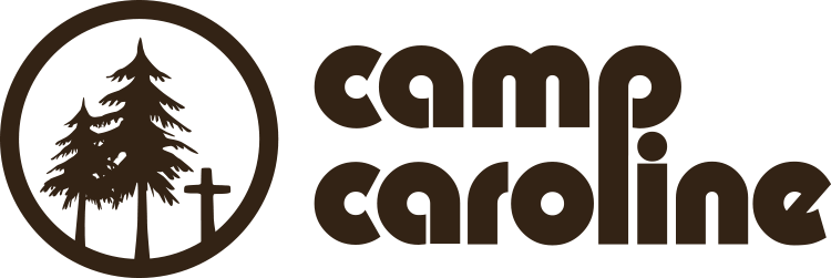 Camp carolin logo